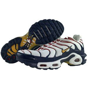 Sip Impedir Tranquilidad de espíritu  Nike Shoes | Nike Air Max Plus Tn Size 7 Mens Nautical Pack Sai | Poshmark